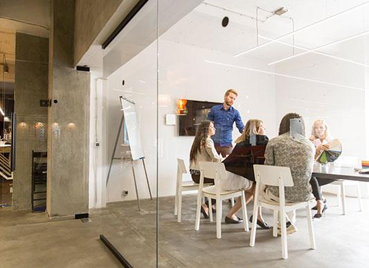 Start-ups & Business Development